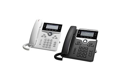 Cisco 7841 4 Lines VoIP Phone for Third Party Call Control (CP-7841-3PCC-K9=) IM13M8248