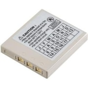 Honeywell Lithium Ion Battery for 8650/8670/1602G Wireless Ring Scanners (50129434-001FRE)