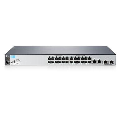 HPE - Commutateur 24 ports rackable Aruba 2530-24