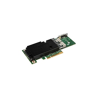 Intel RMS25PB080 6 GB/s SAS Integrated RAID Module