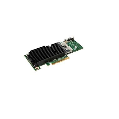 Intel - Module RAID intégré SAS 6 Go/s RMS25PB080