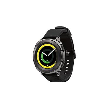 Samsung – Montre connectée Gear Sport