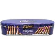 Cadbury Fingers Tin, 228 g