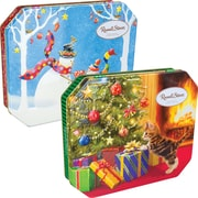 Russel Stover Let It Snow Tin, 284 g