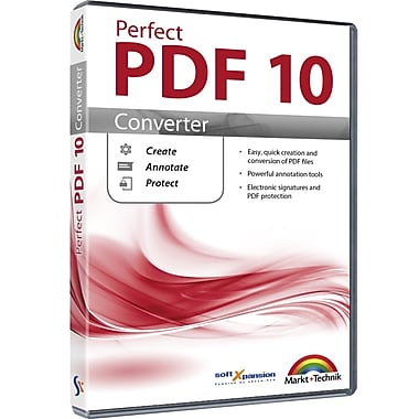 Perfect PDF 10 Converter [Download]