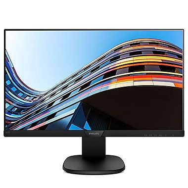Philips – Moniteur IPS ACL 243S7EJMB 23,8 po, 1920 x 1080, 1000:1 statique, 5 ms