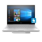 HP-Portatif à écran tactile Spectre x360 2SP82UA#ABL 13,3 po, Intel Core i7-8550U 1,8GHz, SSD 512Go, LPDDR3 16Go, Win10 Famille