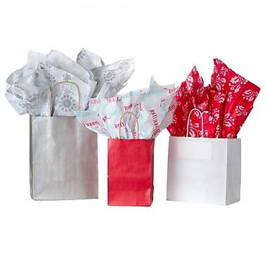 Creative Bag Festive Tissue Paper, 20 x 30