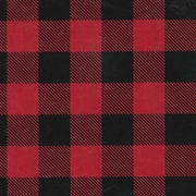 "Creative Bag Festive Tissue Paper, 20 x 30"", Buffalo Plaid"