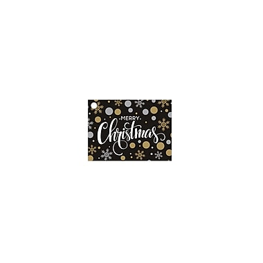 Creative Bag Holiday Gift Card Holders, 3.75 x 2.75