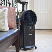 Luma Comfort Portable Evaporative Oscillating Floor Fan