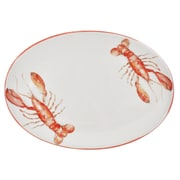 AbbiamoTutto Lobster Oval Platter