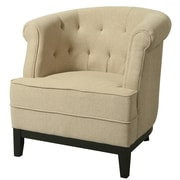 Alcott Hill Burtch Barrel Chair