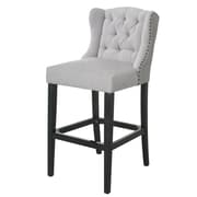 Darby Home Co Dalkeith 31'' Upholstery Bar Stool