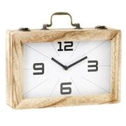 George Oliver Desktop Clock