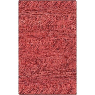 Union Rustic Shelton Cherry Area Rug; 5' x 8'