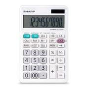 Sharp 10-Digit Professional Multifunctional Calculator (EL330WB)