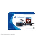 Playstation VR Headset, Camera and Gran Turismo Sport Playstation VR (CUH-ZVR1)