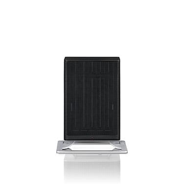 Stadler Form – Ventilateur de chauffage, 9,29 haut. (po), noir (A-031)