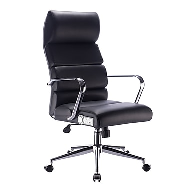 X-Rocker Deluxe Executive Office Chair with Sound (778001)