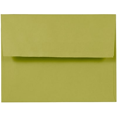 JAM Paper® A2 Invitation Envelopes, 4 3/8