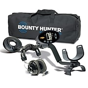 BOUNTY HUNTER Discovery 1100 Metal Detector (FTPDISC11)