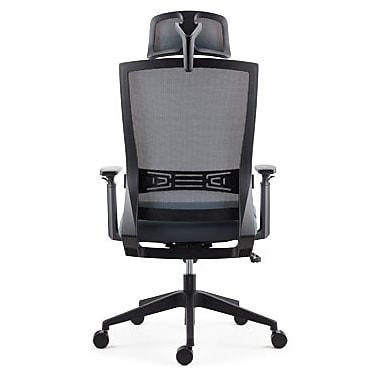 Staples Tarance Mesh and Fabric Task Chair