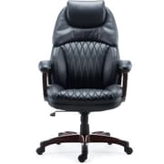 Staples Northman Managers Chair Bonded Leather (51470-CA )