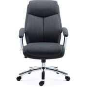 Staples Fayston Fabric Managers Chair, Gray (51462-CA)