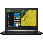 Acer Aspire Refurbished VN7-793G-717L 17.3 Inch Laptop Computers Intel i7, 512GB SSD, 16GB DDR SDRAM, GeForceGTX1060