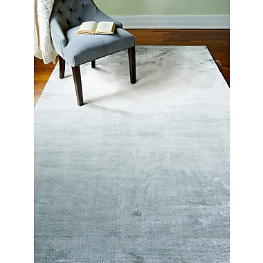 Willa Arlo Interiors Downs Oyster Area Rug; 5'6'' x 8'6''