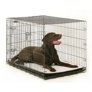 OneForPets Plush Washable Crate and Kennel Mat; 11'' W x 16'' D x 1.5'' H