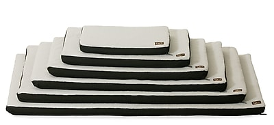 OneForPets Plush Washable Crate and Kennel Mat; 26'' W x 41'' D x 1.5'' H