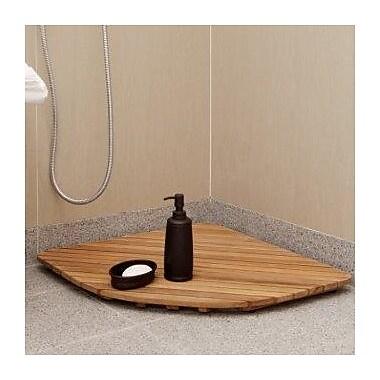 BareDecor Dania Shower Mat