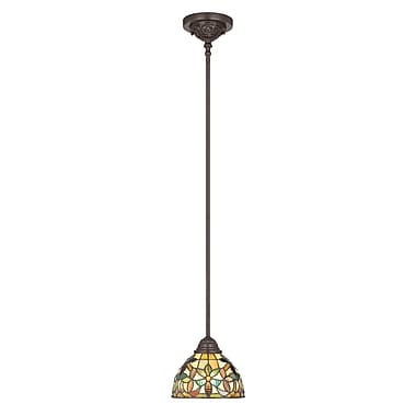 Loon Peak Nedrow 1-Light Mini Pendant