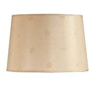 Darby Home Co 14'' Linen Drum Lamp Shade