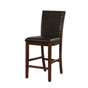 Darby Home Co Luz Swivel Bar Stool (Set of 2)