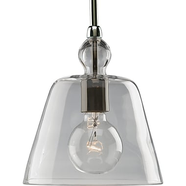 Gracie Oaks Yeah 1-Light Mini Pendant