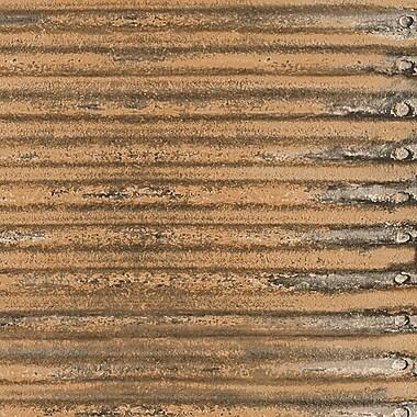 AS Creation DecoWorld 33' L x 21'' W Wallpaper Roll; Beige/Brown/Black