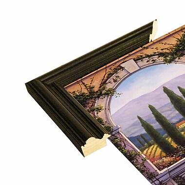 Fleur De Lis Living 'Tuscan Villa' Graphic Art Print; Rolled Canvas