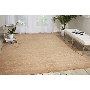 Darby Home Co Dickinson Beige Area Rug; 7'9'' x 9'9''