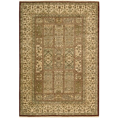 Darby Home Co Degory Multi Area Rug; 8'6'' x 11'6''