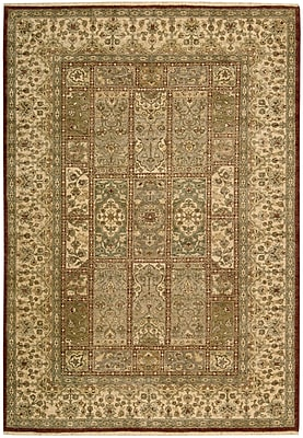 Darby Home Co Degory Multi Area Rug; 5'6'' x 8'6''