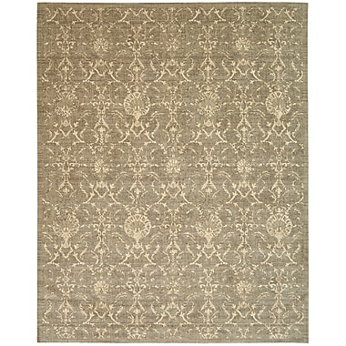 Darby Home Co Eidelweiss Moss Area Rug; Rectangle 8'6'' x 11'6''