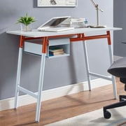 Ivy Bronx Aquilar Rectangular Desk