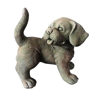 Jeco Inc. Dog Beagle Statue