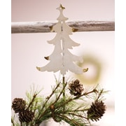 The Holiday Aisle Pine Wall Hook