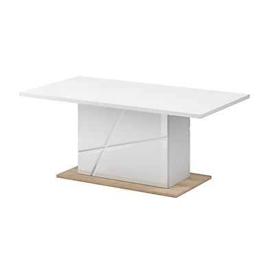 Orren Ellis Venatici Coffee Table