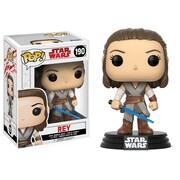 Funko Pop! Star Wars: The Last Jedi - Rey (FU14743)