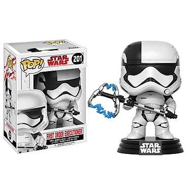 Funko Pop! Star Wars: The Last Jedi - First Order Executioner (FU14749)